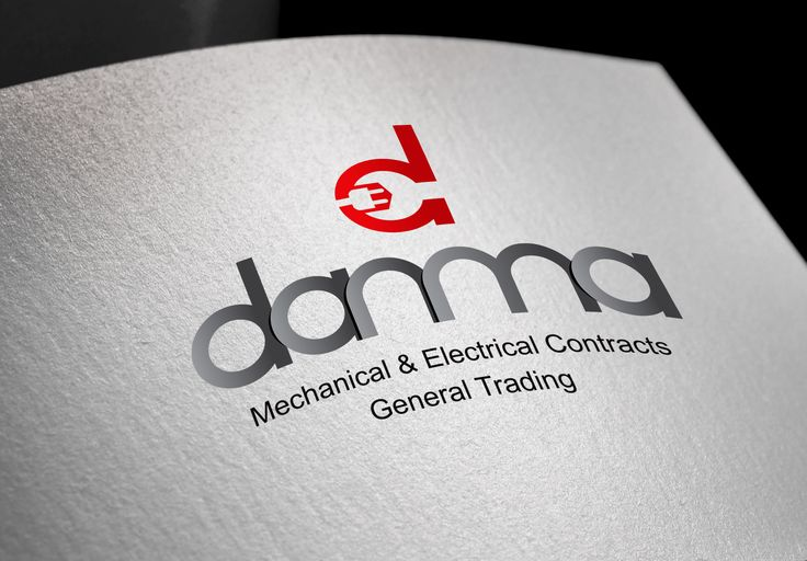 Danma Co. logo