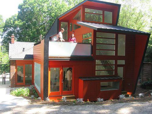 643 amsterdam ave ne atlanta modern homes tour small modern houses modern and house