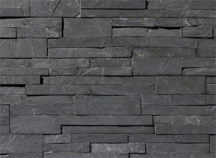 Las 25 mejores ideas sobre revestimiento de piedra en - Revestimientos de fachadas precios ...