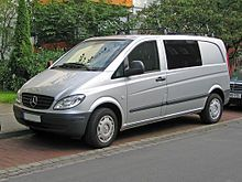 Mercedes-Benz Vito - Wikipedia
