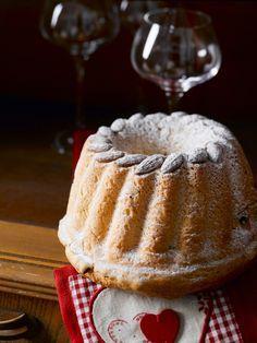 Recette du kougelhopf alsacien - Vins d'Alsace