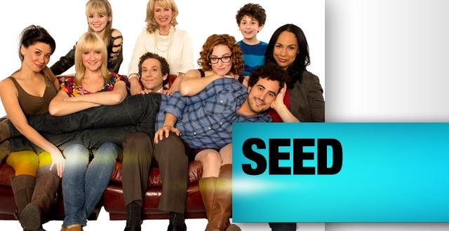 Seed airs Mondays at 8:30 PM ET on City. Watch full episodes online!
