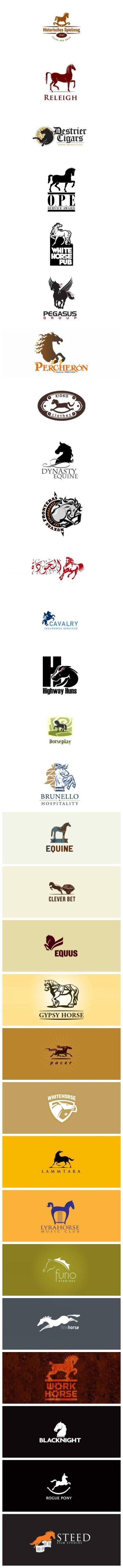 Logo Horses
