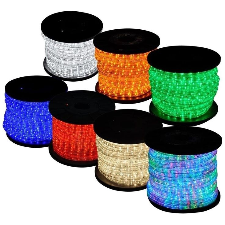 31 lih 100 outdoor solar lights solar powered rope lights outdoor mozeypictures Choice Image