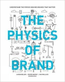 The Physics of Brand: Understand the Forces Behind Brands That Matter: Aaron Keller, Renee Marino, Dan Wallace: 0035313664526: Amazon.com: Books