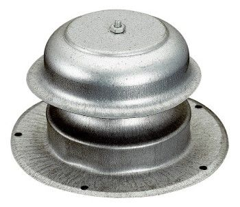 Ventline Metal Plumbing Roof Vent Cap - Star Mobile Home Supplies