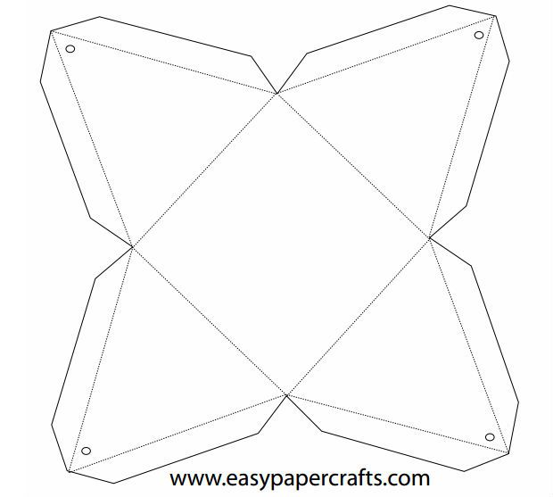 Foto: Easy Paper Crafts