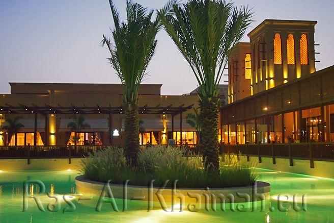 Rixos Bab al Bahr Hotel - Restaurant #RixosBabAlBahr #rasalkhaimah #ras_alkhaimah #rak #uae #rakhotel #rixos #rakphotos