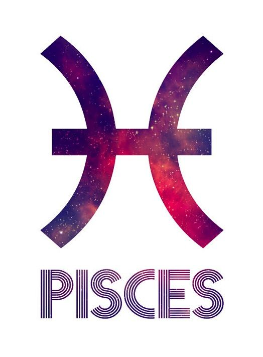 February zodiac sign is PISCES (Feb19-Mar 20)