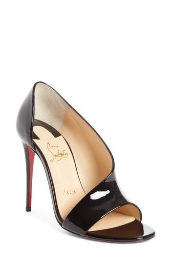 c6cd57a02761 FOR IMMEDIATE RELEASE  CHRISTIAN LOUBOUTIN COLLECTION AT NORDSTROM   Pre- Order Fall Items