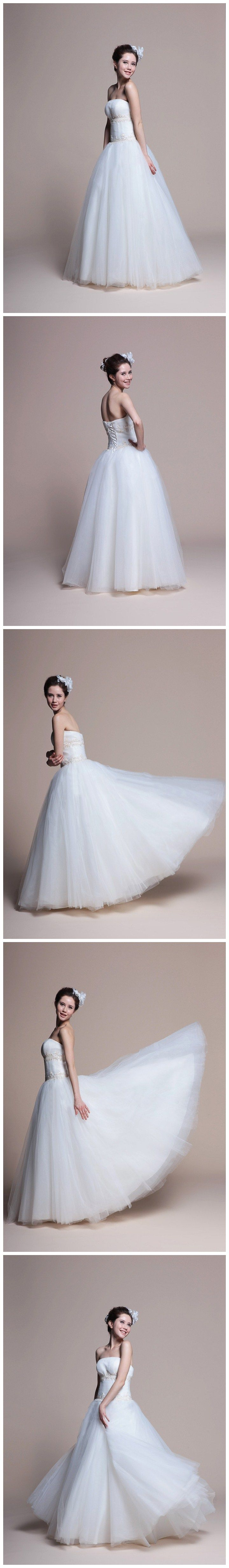 Wedding Dress for all :)