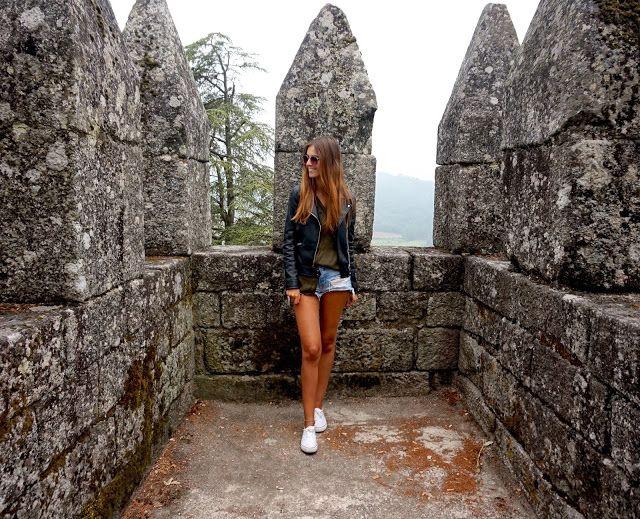 Ana Cunha: #travelwithme: Povoa de Lanhoso