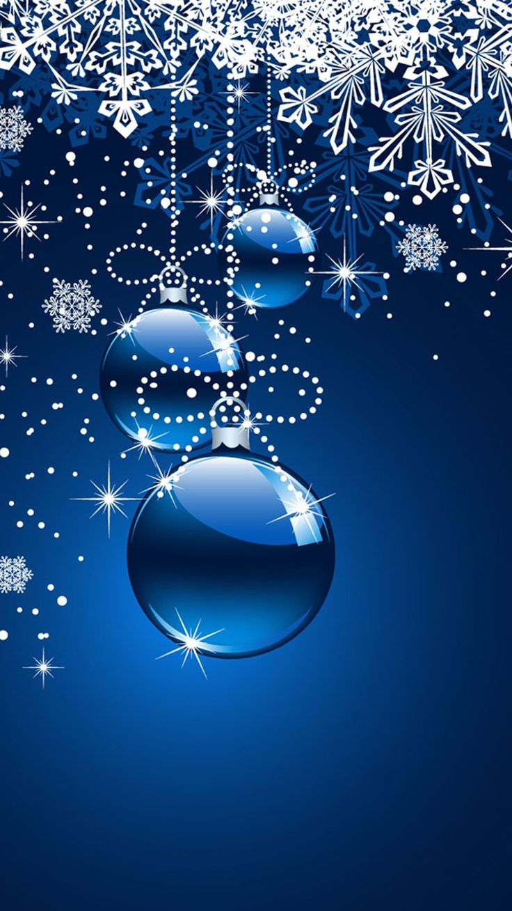 blue holiday wallpaper - Google Search