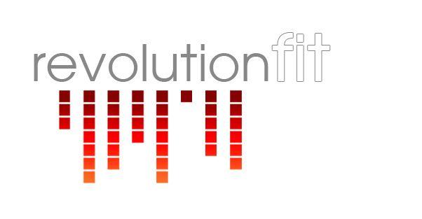 Revolutionfit White