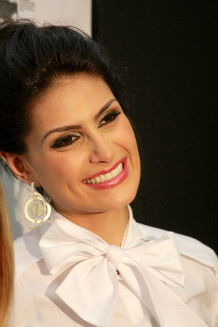 Natalia Guimaraes 1st RU Miss Universe 2007, Brazil