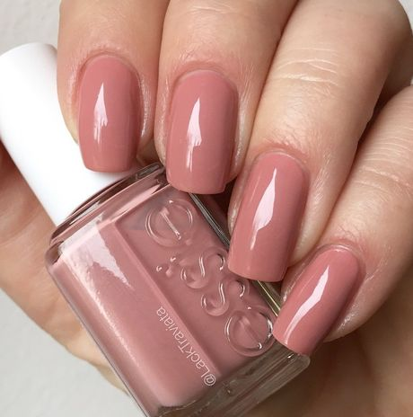 swatch essie innocent by LackTraviata