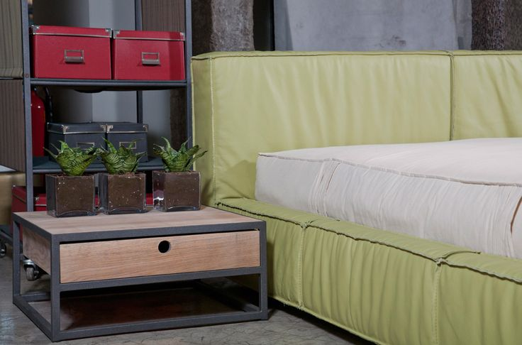 pandora bed & S6 sidetable