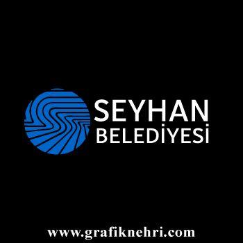 Seyhan Belediyesi Logosu Vektörel