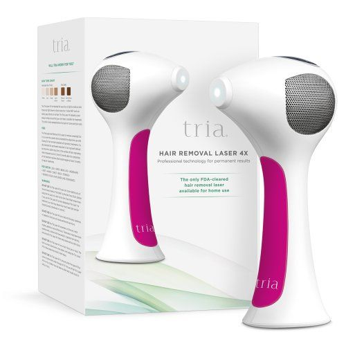 Tria Beauty Hair Removal Laser 4X Fuchsia TRIA BEAUTY http://www.amazon.com/dp/B00DLJ7N2U/ref=cm_sw_r_pi_dp_IXZMtb00M2S168DK