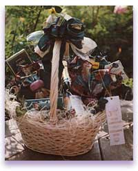 Pre Wedding Gift Basket For Bride : ... Inexpensive wedding gifts, Wedding gift baskets and Shower gifts
