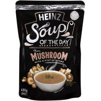 Heinz Soup of the Day
