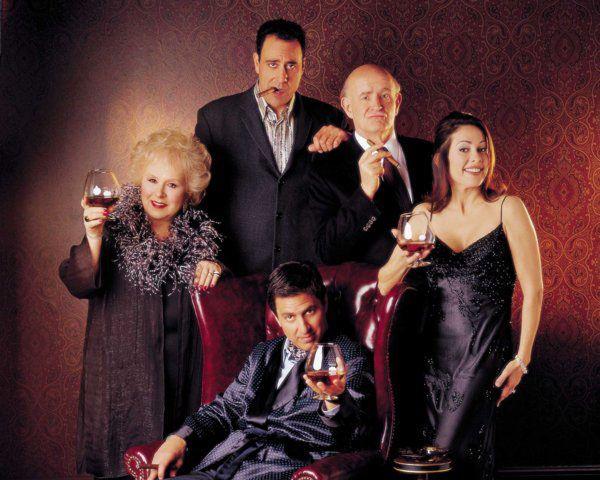 Doris Roberts Dead: 10 'Everybody Loves Raymond' Moments We Love! - http://www.morningledger.com/doris-roberts-dead-10-everybody-loves-raymond-moments-we-love/1367183/