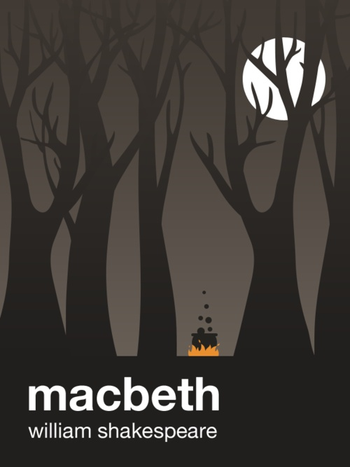 Macbeth . I first read this play when I was about 10 years old and it remains my favorite of Shakespeare's tragedies.