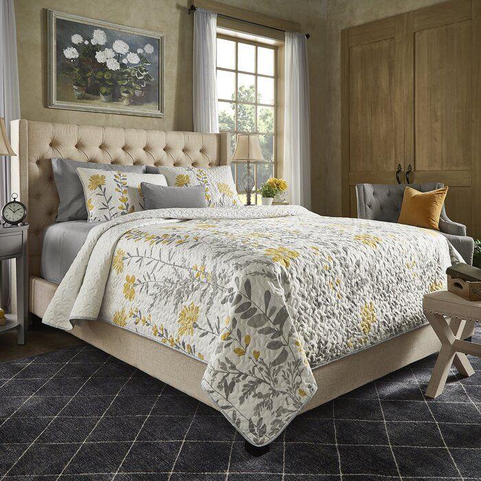 Neher Upholstered Standard Bed In 2020 Upholstered Platform Bed Furniture Bedroom Styles