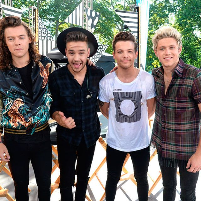 QUIZ: What should you do with all that free time during the One Direction hiatus? - Sugarscape.com