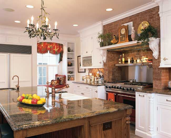 Kitchens Com Country Kitchen