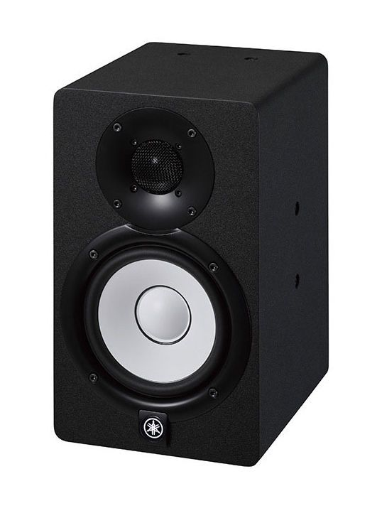 Yamaha HS5I POWERED Speaker STUDIO MONITOR   eBay