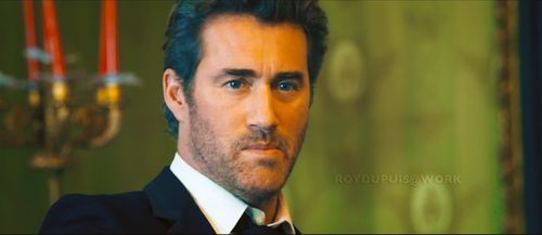 recent pictures of roy dupuis | Roy Dupuis Latest Movie | ROYDUPUIS @David and Susan Campbell - Roy in ...