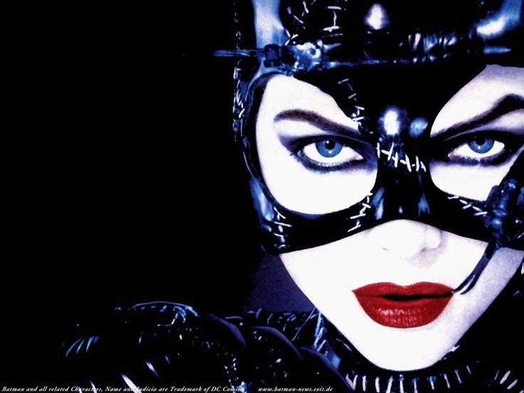 Znalezione obrazy dla zapytania catwoman batman tapeta