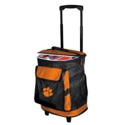Clemson Tigers Rolling CoolerGift, Rolls Coolers, Shops, Fans Gears, Sports, Ohio State, Tailgating, Universe, Products