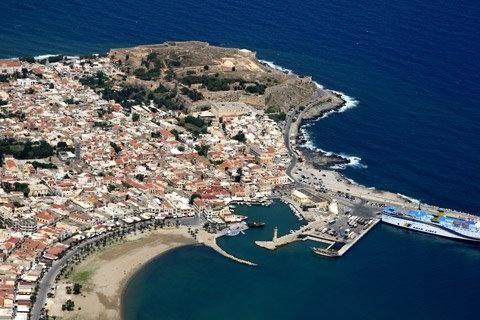 Rethymno - Crete | https://www.facebook.com/lifethinktravel