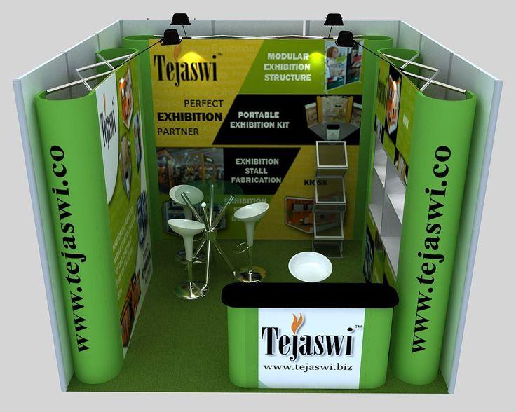 D Exhibition Stall Designer Jobs In Ncr : Shell scheme portable exhibition stall best