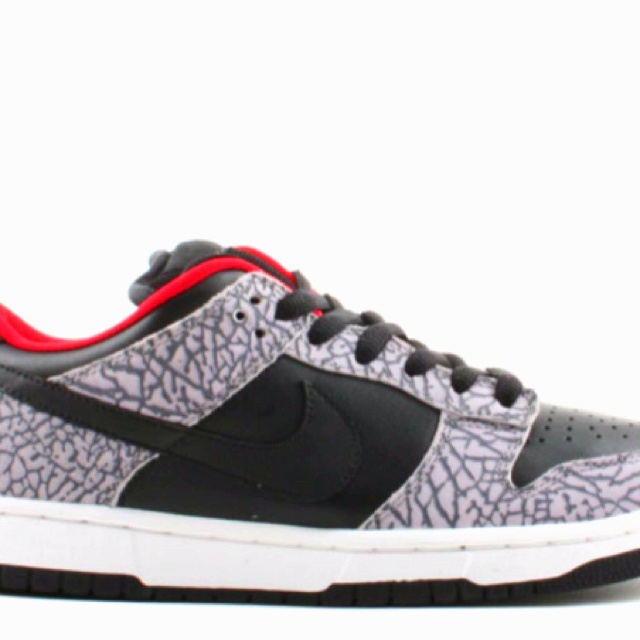 The 10 Best Supreme Sneaker Collaborations of All Nike Dunk Low Pro SB
