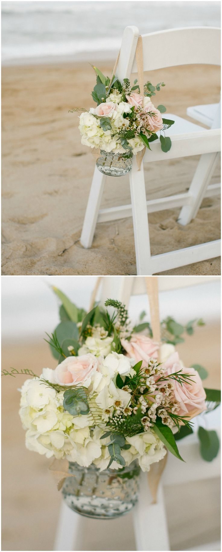 Intimate Spring Wedding At Sanderling Resort