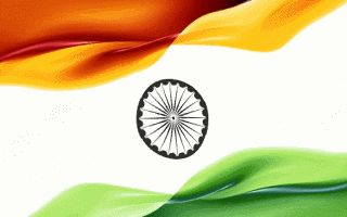 Indian flag hd gif image | Indian Flag Waving 25 great animated india flag gifs at best ...