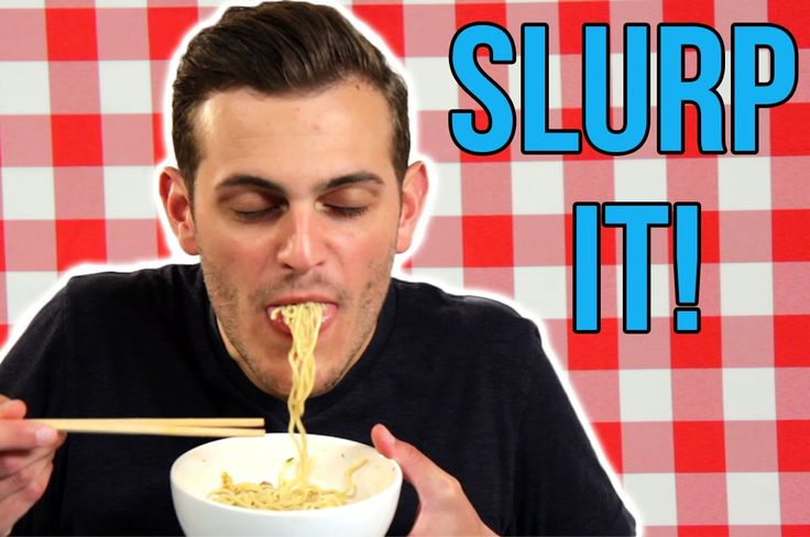 Foreign Foods You're Eating Wrong
