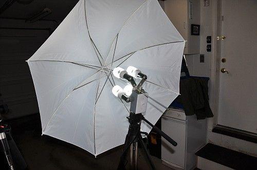 Diy Photography Studio Lights | RVB Precision