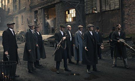 """""""Episode 1.6"""" is the finale of Series 1 of Peaky Blinders and the sixth episode overall. It..."""