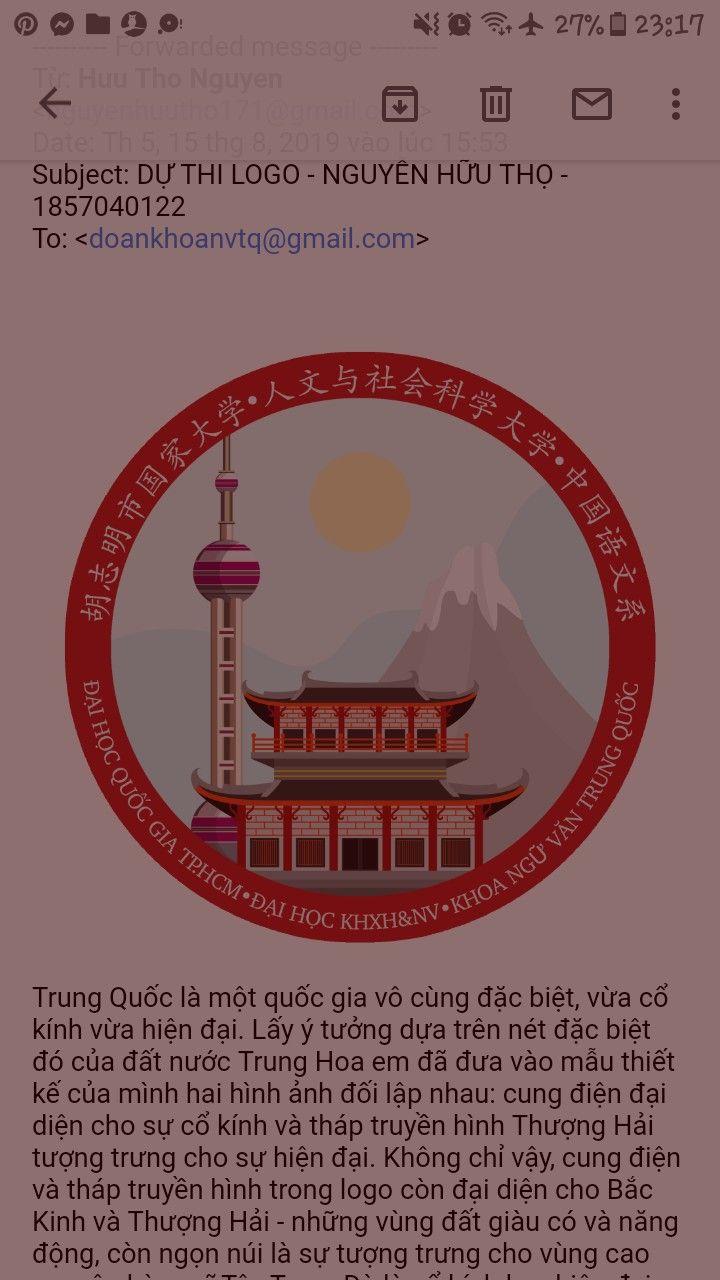 Sang Tạo Logo Khoa