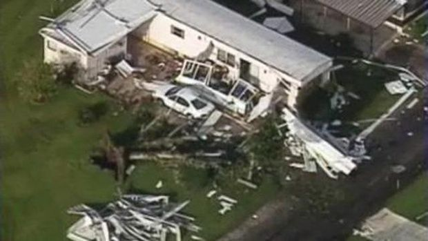 Hurricane Charley Damage Photos | Weather blog: Remembering Hurricane Charley 9 years later