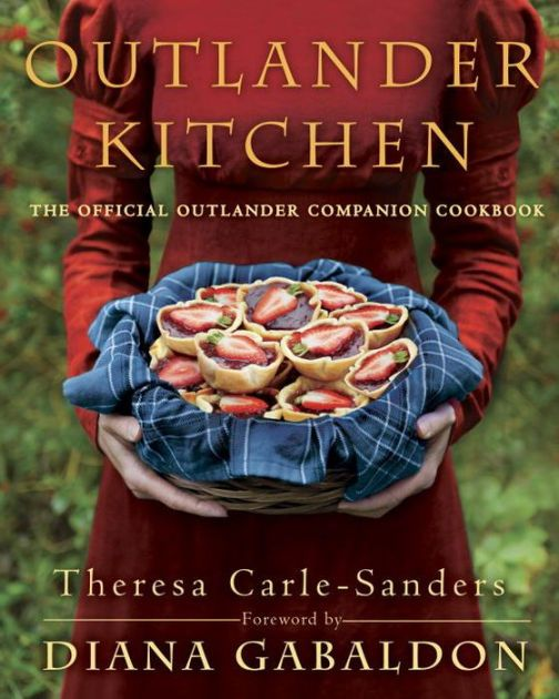 Take a bite out of Diana Gabaldon's New York Times bestselling Outlander novels, the inspiration for the hit Starz series, with this immersive...