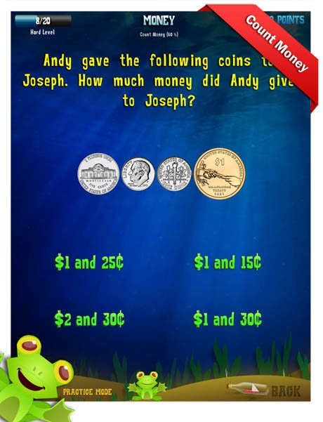 1000+ images about Second grade money on Pinterest | Coins, Money ...