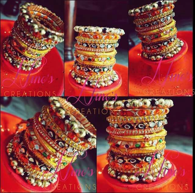Mehndi Flower Accessories : Best images about mehndi jewellery on pinterest