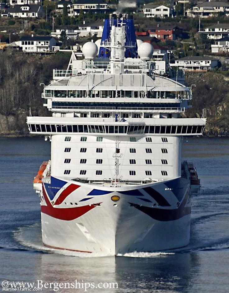 BRITANNIA MMSI 235106595 Ship Photos AIS