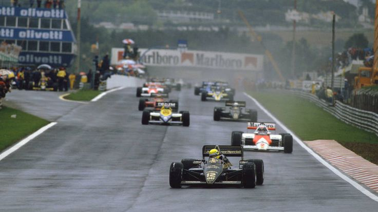 Portuguese Grand Prix seems likely to return to F1 schedule