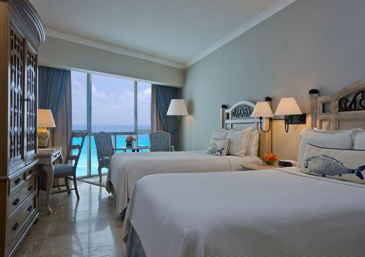 Sandos Cancun Luxury Resort, Cancun